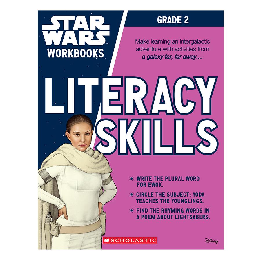 Grade 2 - Literacy Skills