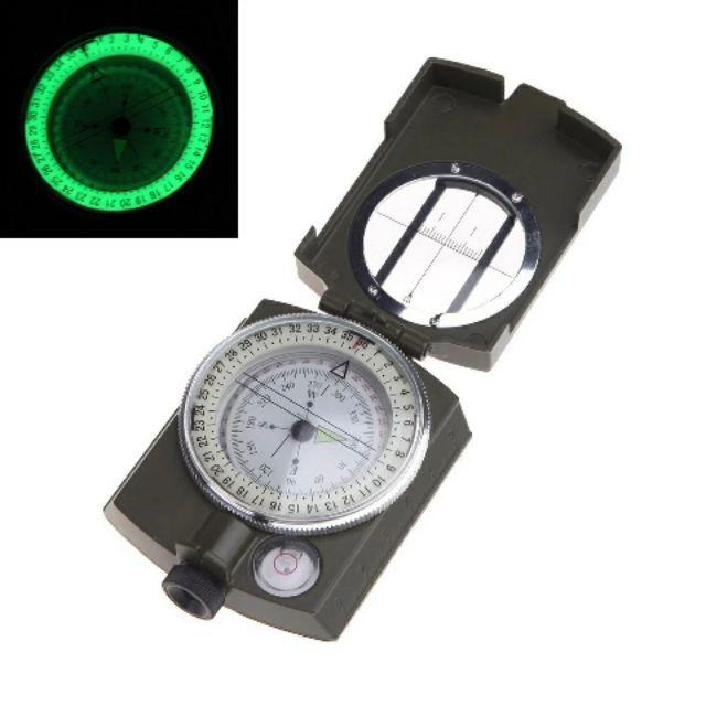 La bàn chuyên dụng dạ quang K4580
