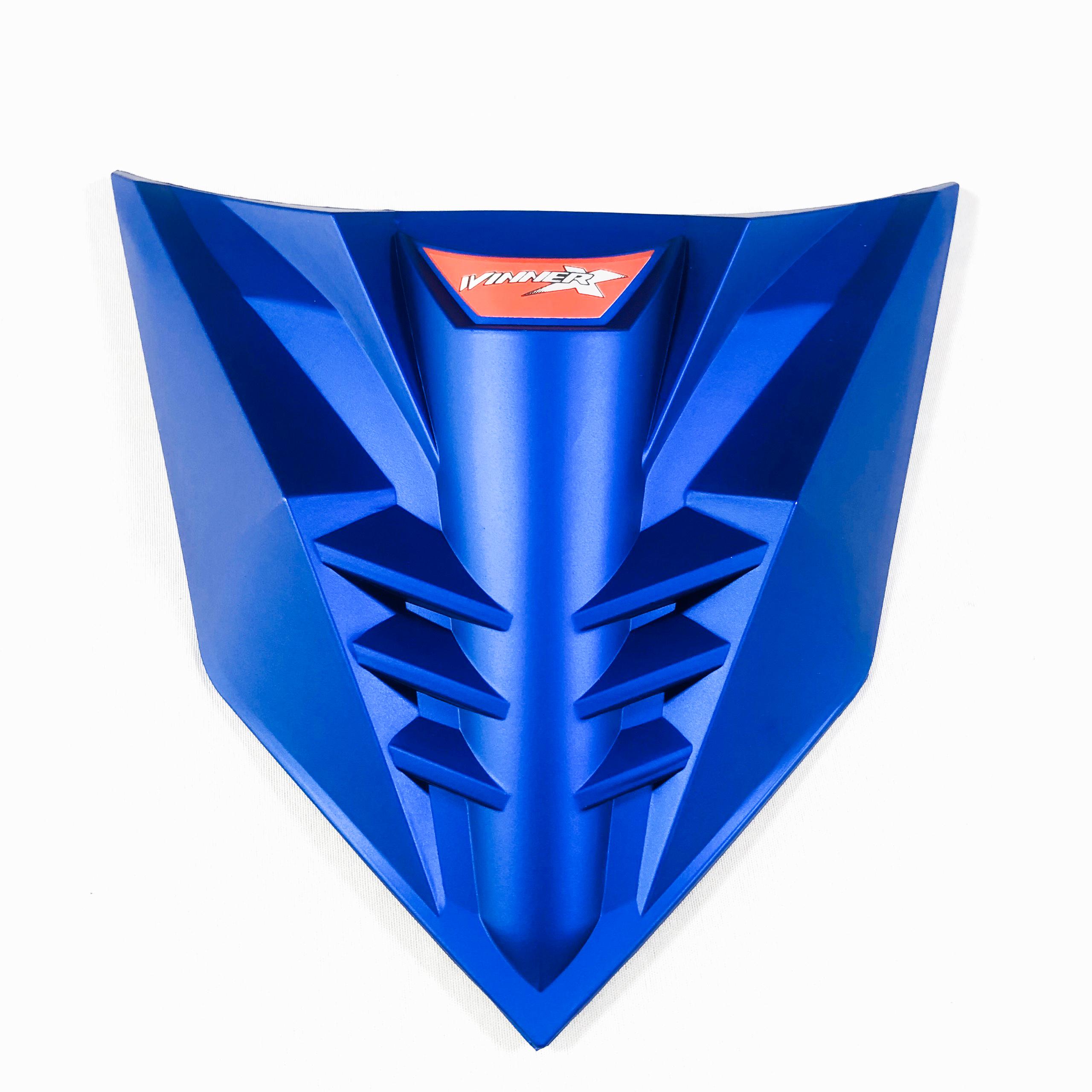 Ốp mặt nạ xe cho dòng xe Winner X
