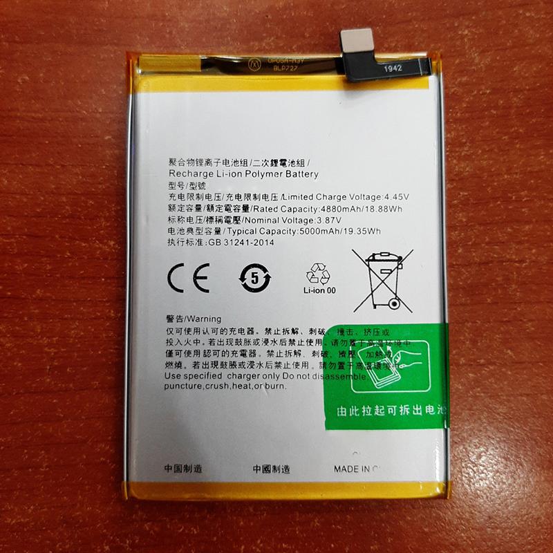 Pin Dành Cho điện thoại Oppo P729