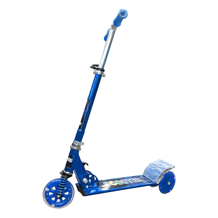 Xe Trượt Scooter Broller S886 - 4188399560612,62_1736661,667000,tiki.vn,Xe-Truot-Scooter-Broller-S886-62_1736661,Xe Trượt Scooter Broller S886