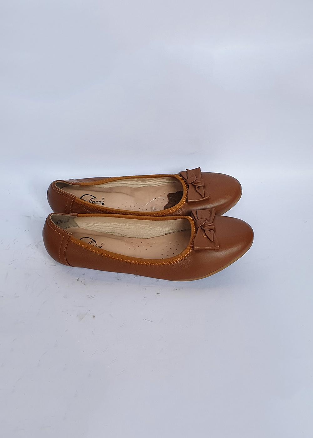 Giày búp bê xinh xắn nữ - TTBB - 20