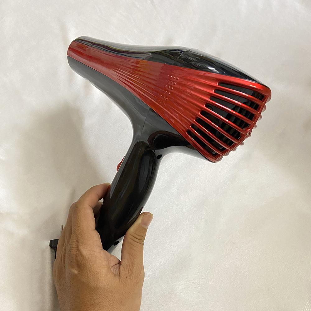 Máy sấy tóc công suất lớn 2000W - 2 chế độ nhiệt, 2 chế độ gió
