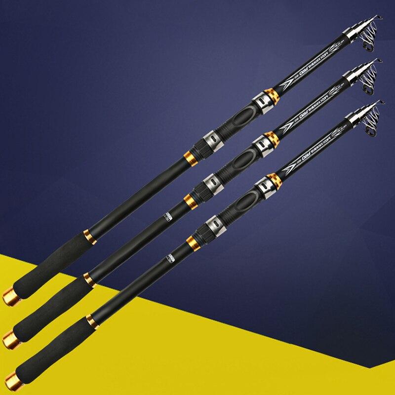 Cần câu cá carbon - Kèm máy kim loại AC 3000 - Tặng kèm 9 phụ kiện - AC03