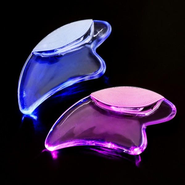 Máy Lăn Massage Nâng Cơ Thon Gọn Mặt Tạo Gương Mặt Vline Ngay Tại Nhà (Giao Hàng Theo Màu Ngẫu Nhiên)
