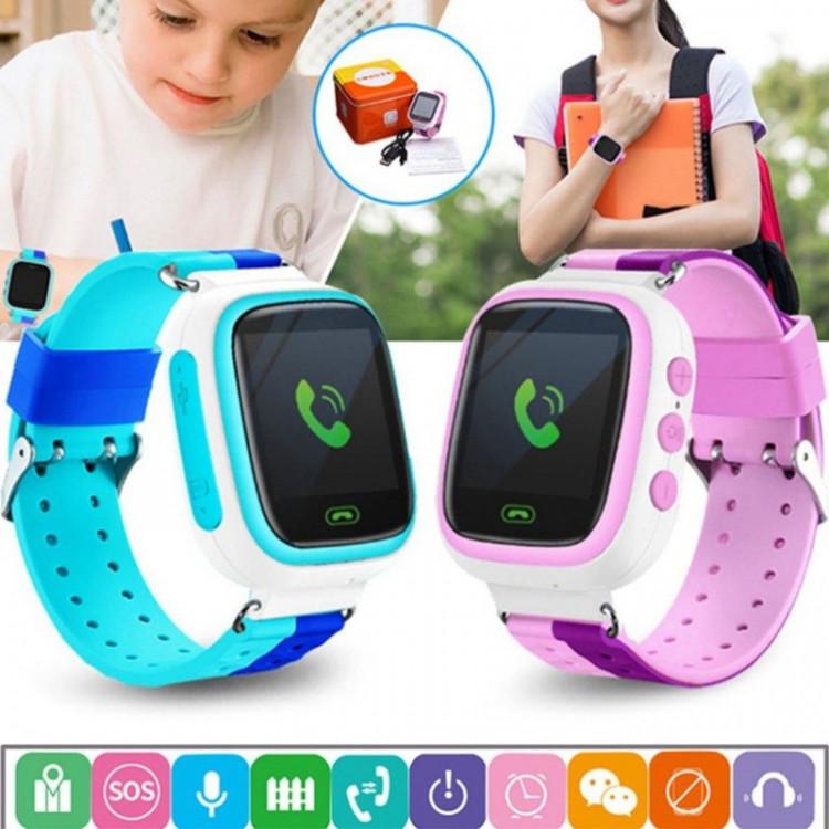 đồng hồ định vị trẻ em loại nào tốt