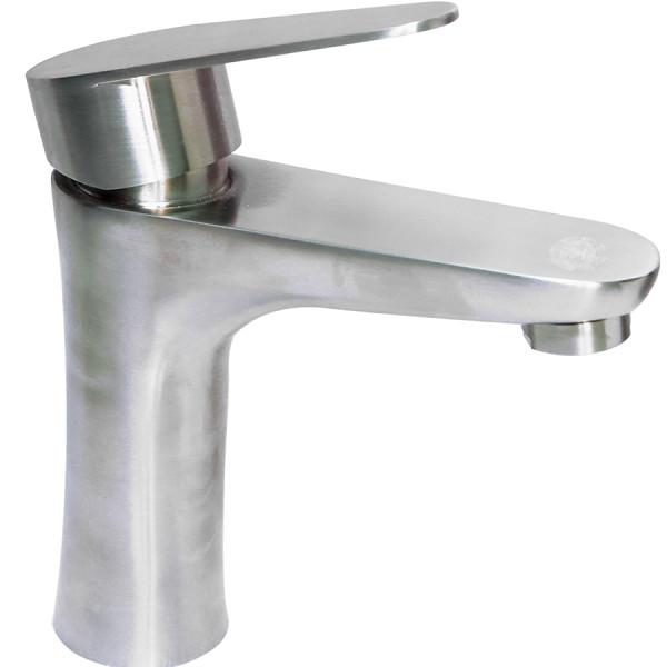 Vòi lavabo nóng lạnh SUS304 HAFEN LN-15