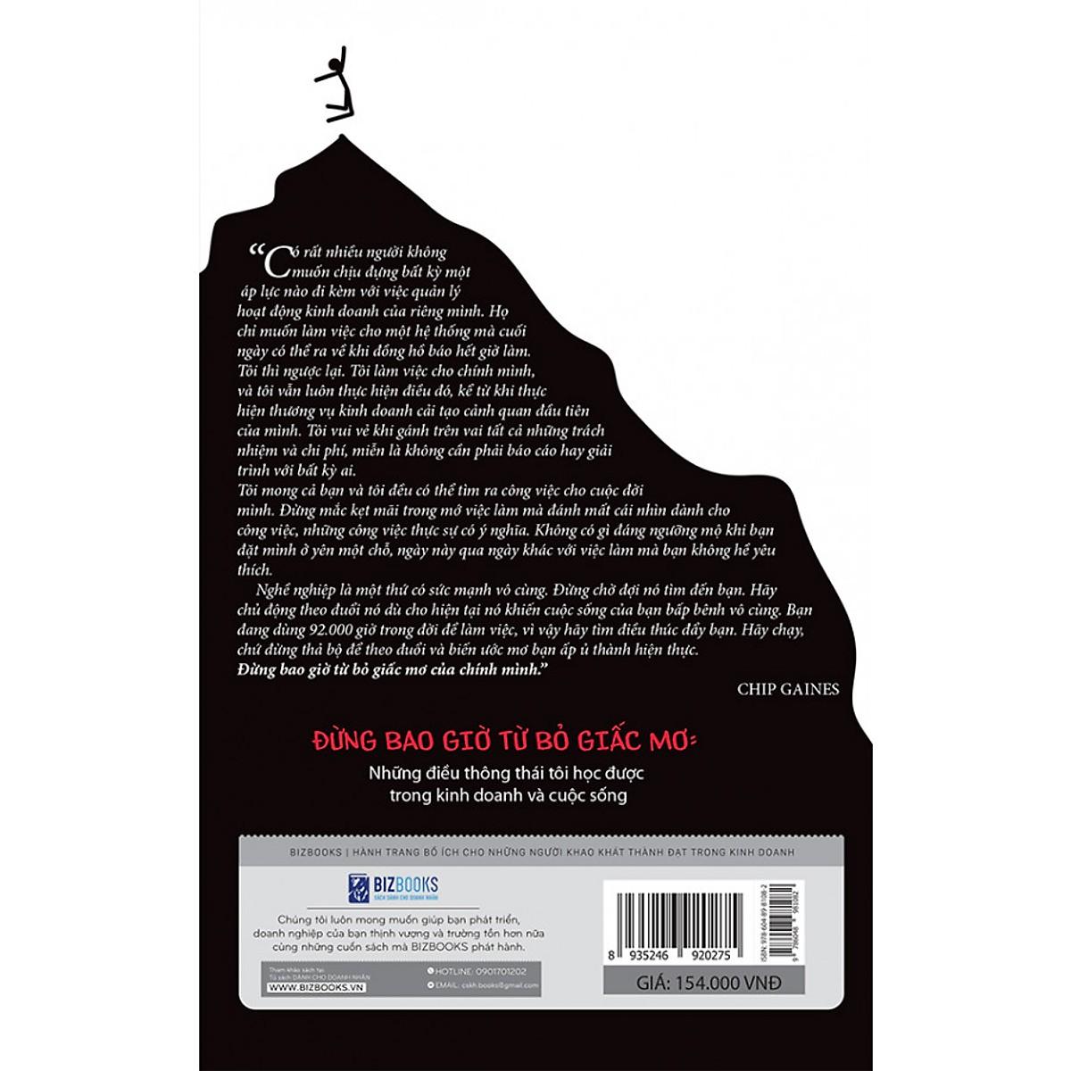 """Combo bộ sách biến ước mơ thành hiện thực:Sống Để Yêu Thương +Nỗ Lực Không Ngừng - Từ Tốt Đến Vĩ Đại Đến Không Thể Bị Đánh Bại+Dám thất bại – Những nỗ lực """"không thành công"""" của bạn đáng giá bao nhiêu? + Mơ Ước Lớn – Thì Đừng Hành Động Như Người Tầm Thường + Vì Ước Mơ Ngại Gì Dốc Cạn Tâm Sức + Đừng bao giờ từ bỏ giấc mơTV"""