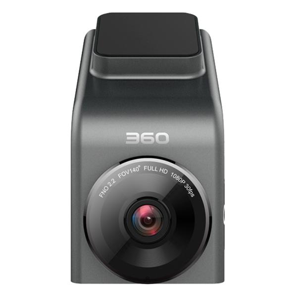 Camera Hành Trình Qihoo 360 Dash Cam G300 Full HD - Hàng Chính Hãng