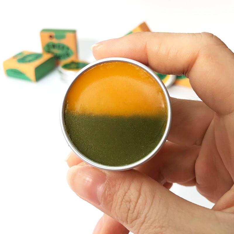 Son tẩy tế bào chết môi BareSoul Sweet Talker Lipscrub (20g)