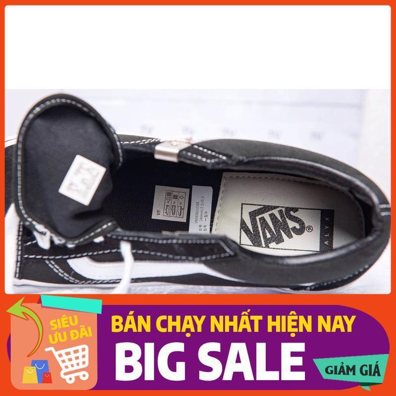 Giày Thể Thao Nam Nữ Giày Olk Skool kèm Box chuẩn loại 1