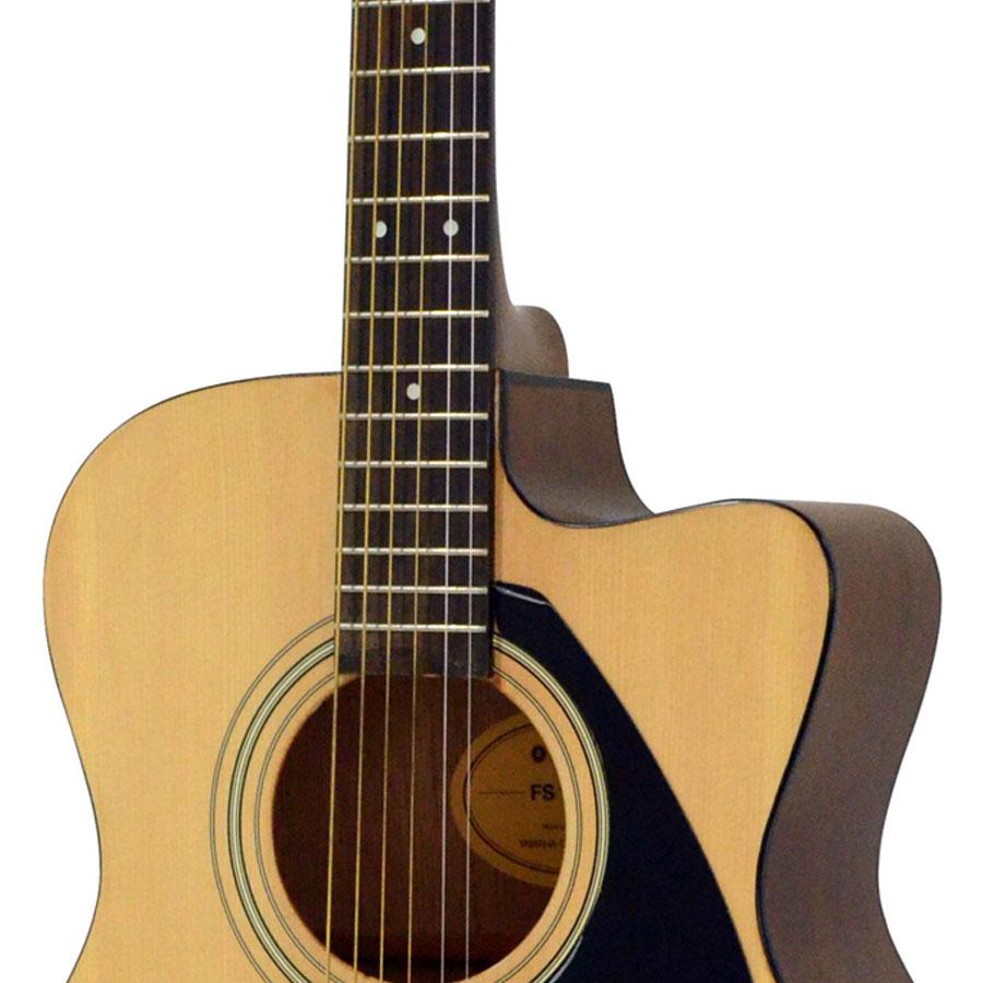 Đàn Guitar Acoustic Yamaha FS100C