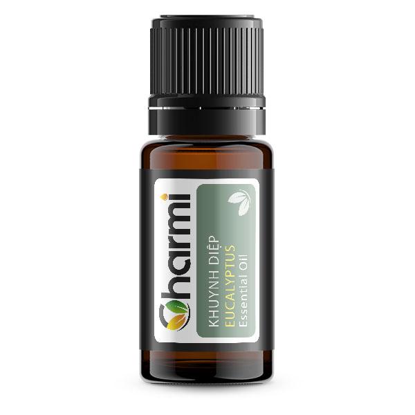 Tinh dầu Khuynh diệp Charmi Eucalyptus essential oil (10 ml)