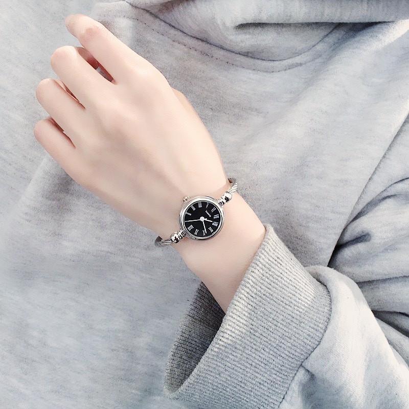 Đồng hồ nam nữ thời trang thông minh Dimina cực đẹp DH28