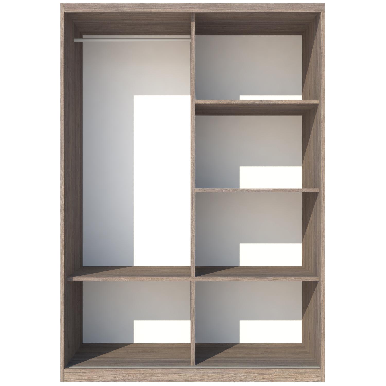 Tủ Cửa Lùa FT092 (140cm x 200cm)