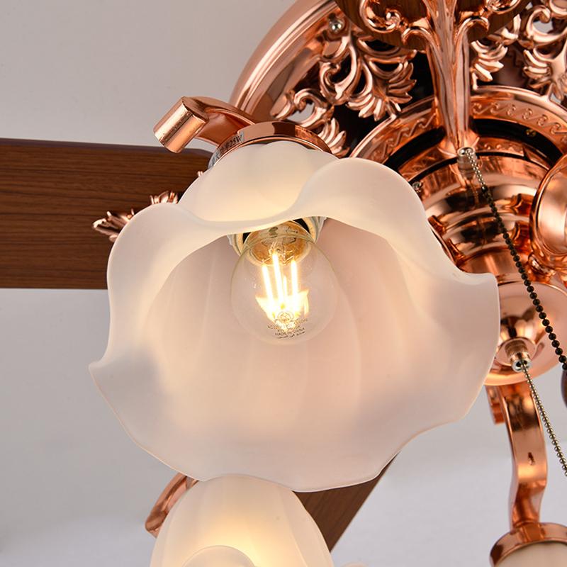 Quạt trần đèn KNQ143