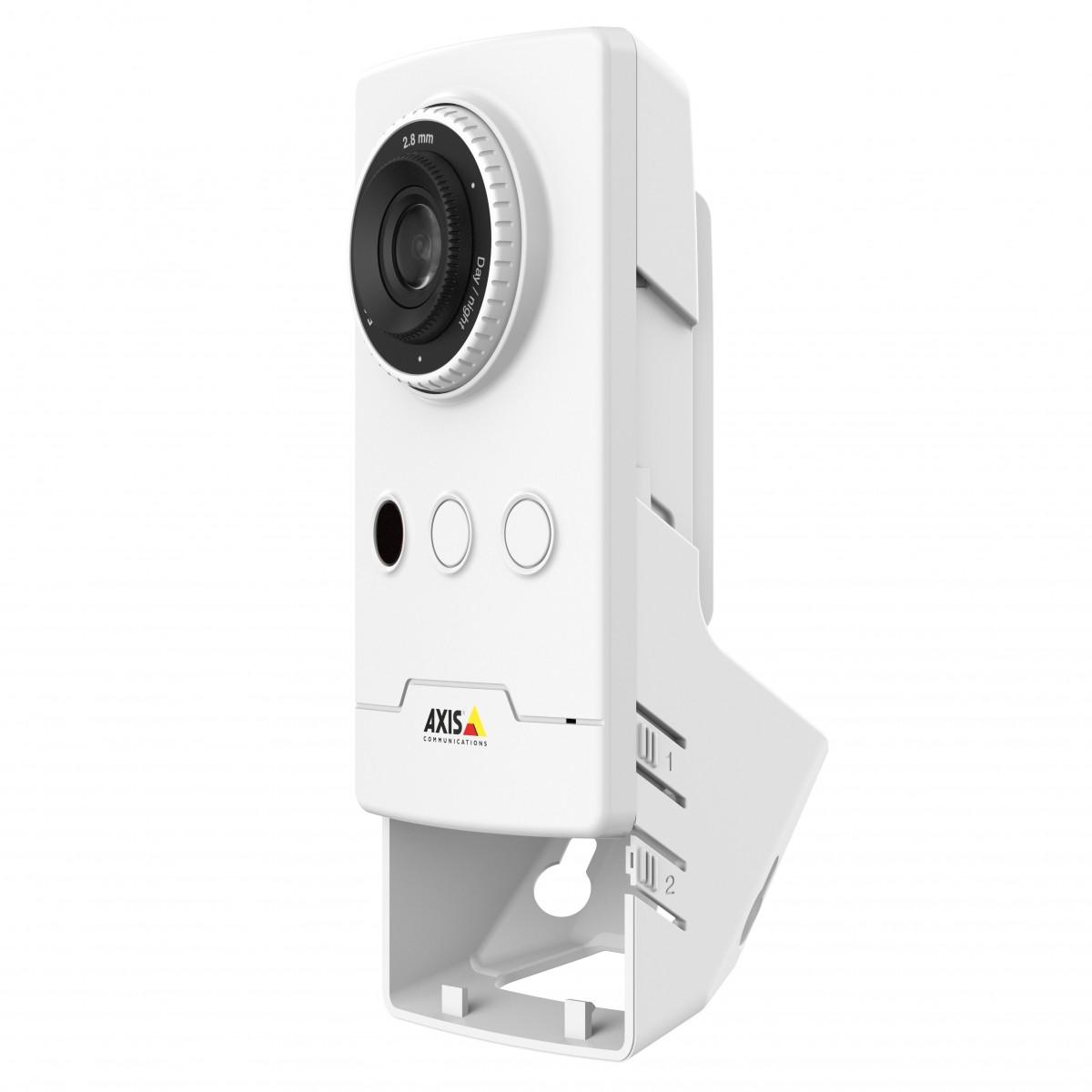 Camera IP Axis M1045-LW – Hàng chính hãng