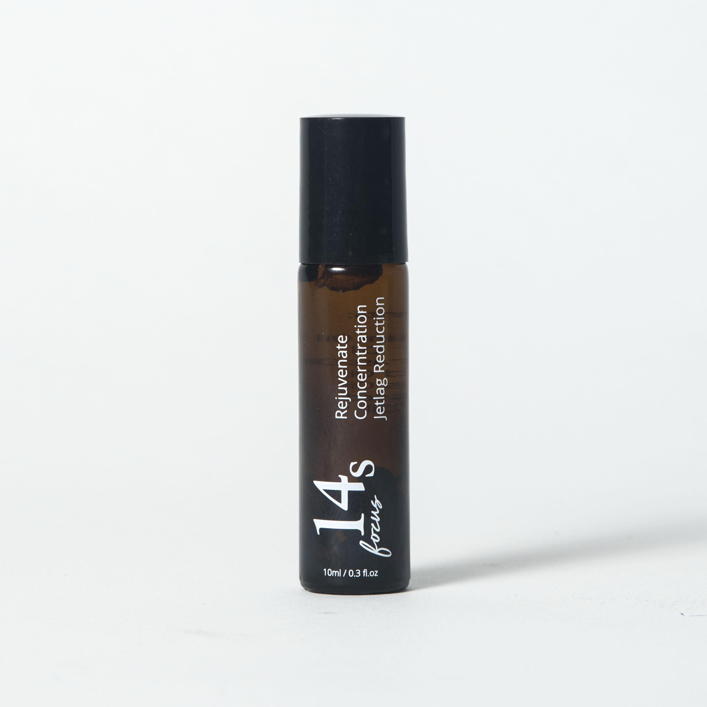 Tinh dầu lăn 14S Focus 10ml 100% Natural - Giúp tập trung, phấn chấn