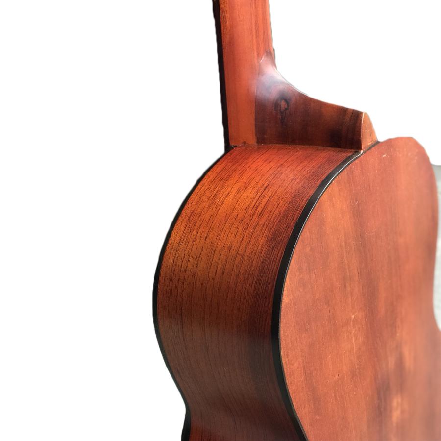 Đàn guitar classic gỗ hồng đào nguyên tấm- CL930