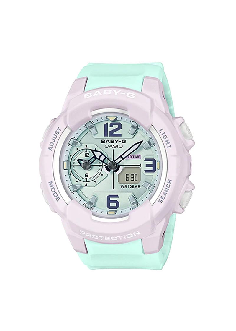 Đồng hồ Casio Nữ Baby G BGA-230PC