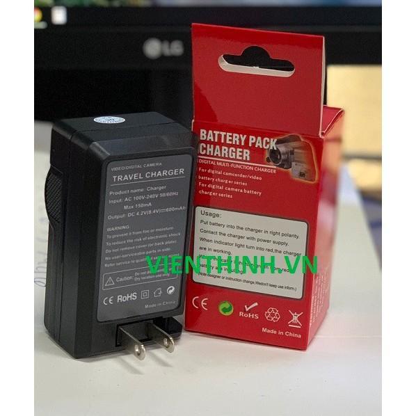 Sạc Pin dùng cho máy ảnh Kodax K8000