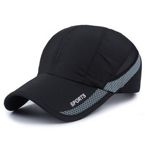 Mũ lưỡi trai Sports dành cho người chơi thể thao, tennis, cầu lông, chạy bộ, dã ngoại, các hoạt động thể thao ngoài trời
