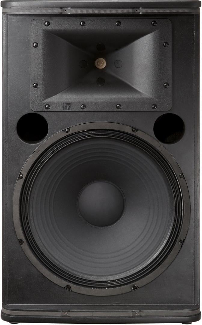 Loa thùng full Electro Voice ELX115 - Hàng Chính Hãng - Chuyên dụng karaoke, bar, sân khấu