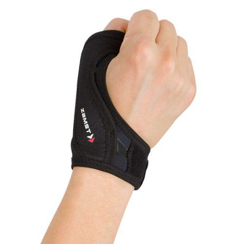 THUMB GUARD SOFT (THUMB SUPPORT) Đai hỗ trợ/ bảo vệ ngón cái