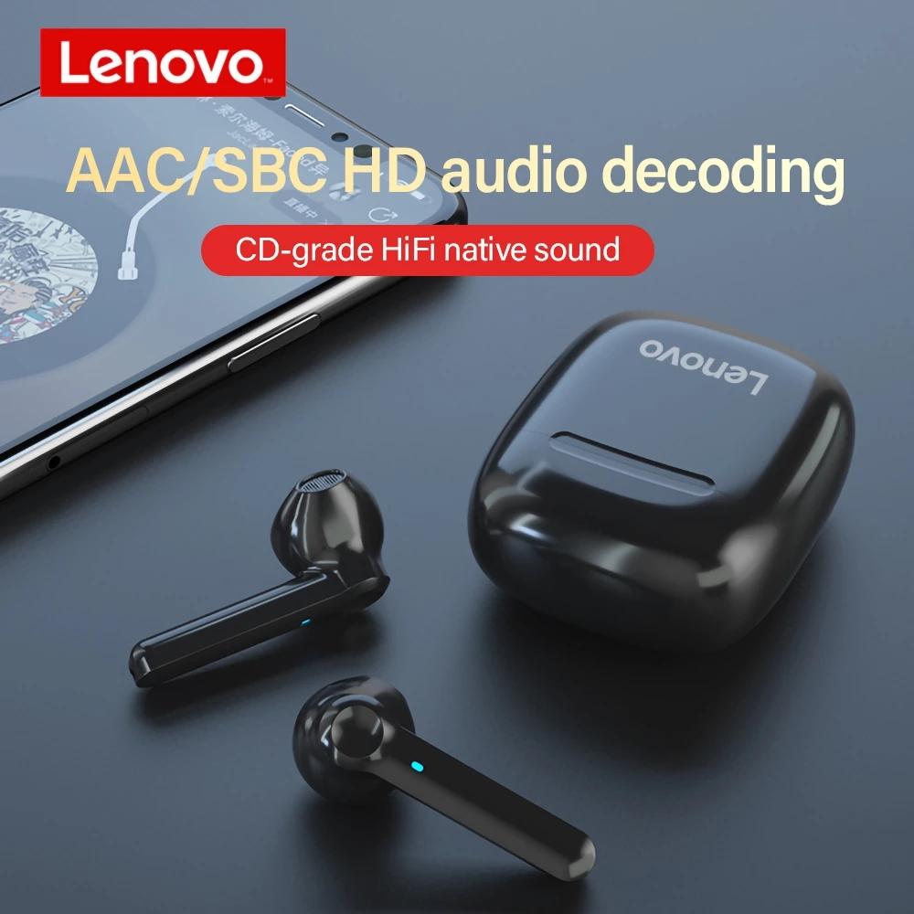 Tai nghe Bluetooth Lenovo XT89 - Hàng chính hãng