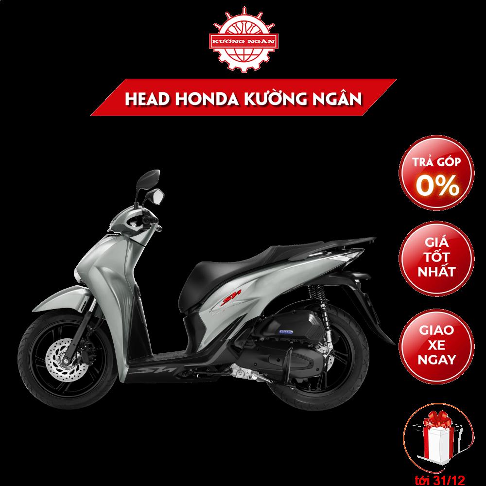 [CHỈ GIAO HÀ NỘI] Xe máy Honda SH 150i Thể thao ABS