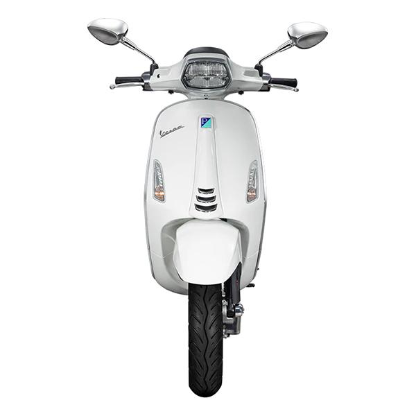 Xe máy Vespa Sprint 125 ABS LED E3 - XÁM
