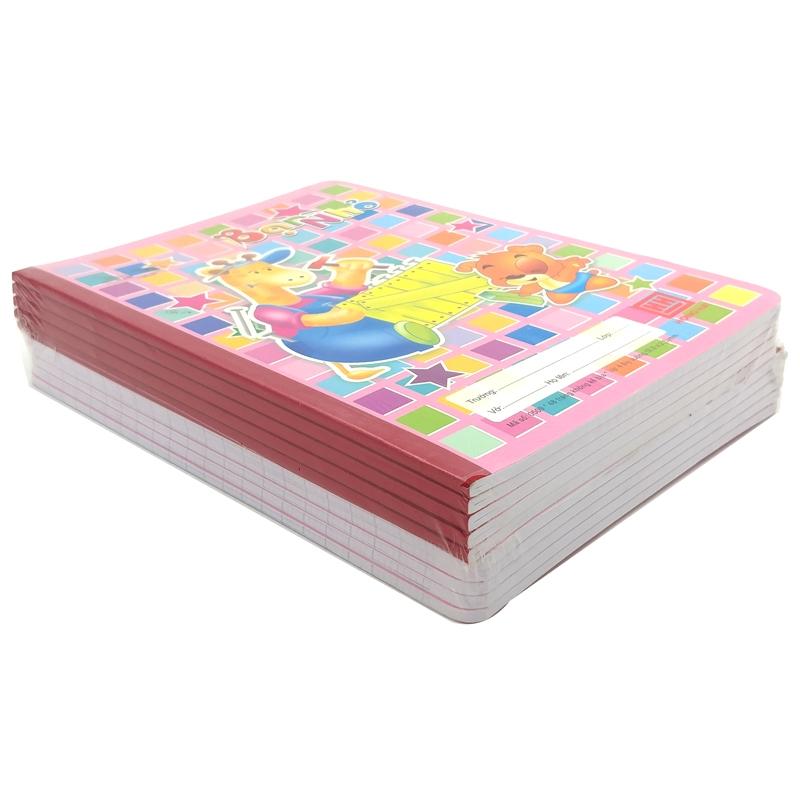 Vở School Pokemon 0509 (48 Trang) - Mẫu 3