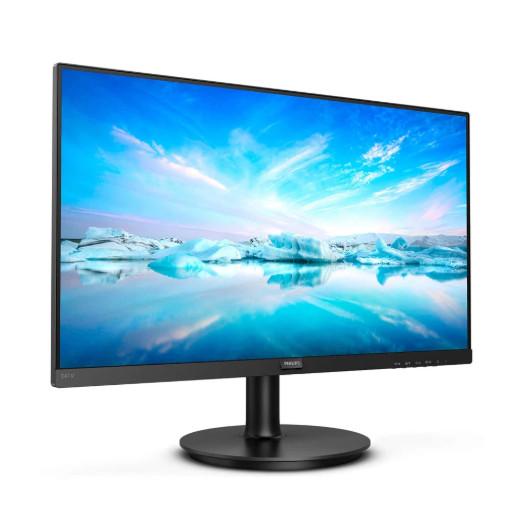 """Màn hình LCD Philips 23.8"""" 241V8 (1920 x 1080/IPS/75Hz/4 ms -Hàng Chính Hãng"""
