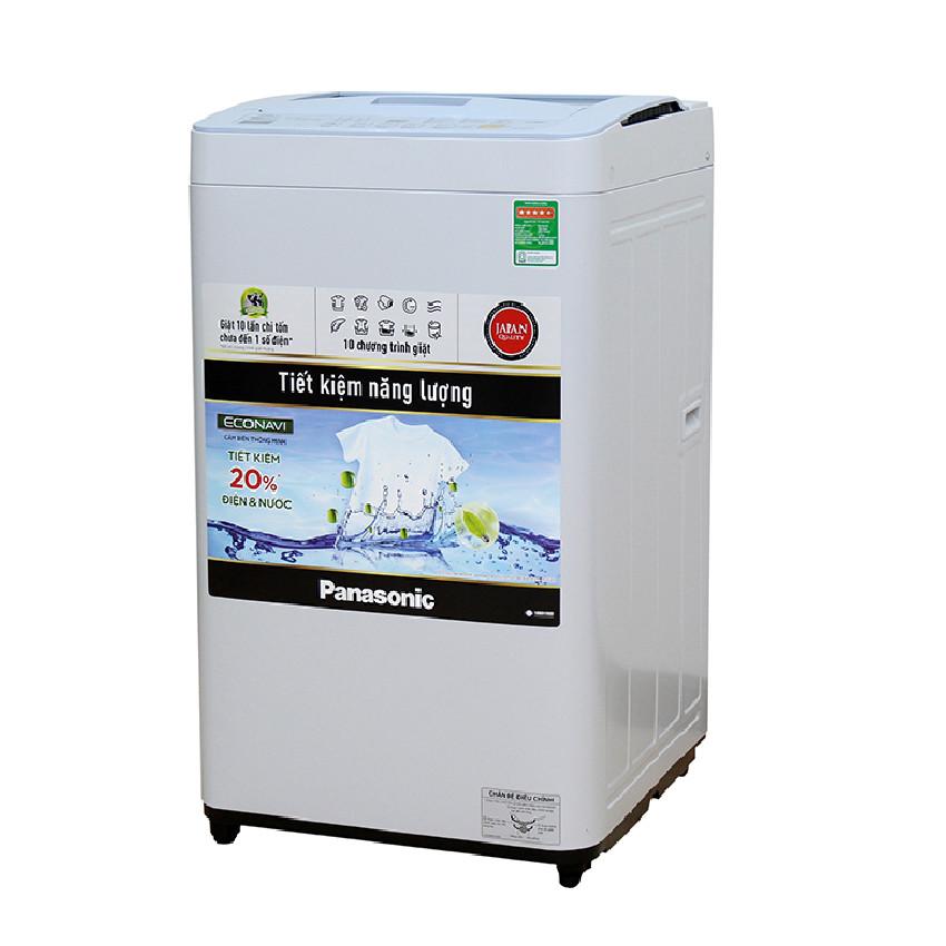 Máy Giặt PANASONIC 7.6Kg NA-F76VS9HRV - HÀNG CHÍNH HÃNG