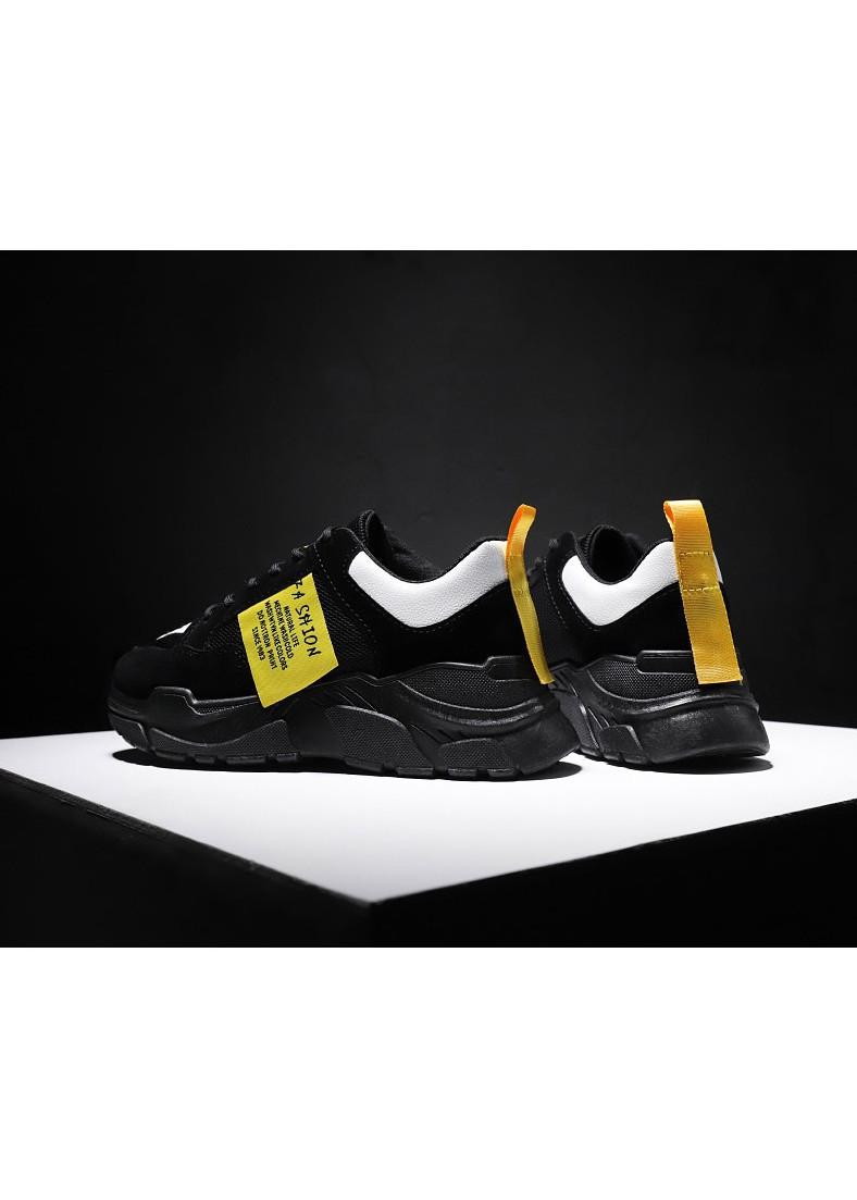 Giày sneakers nam Hàn Quốc có đế tăng chiều cao