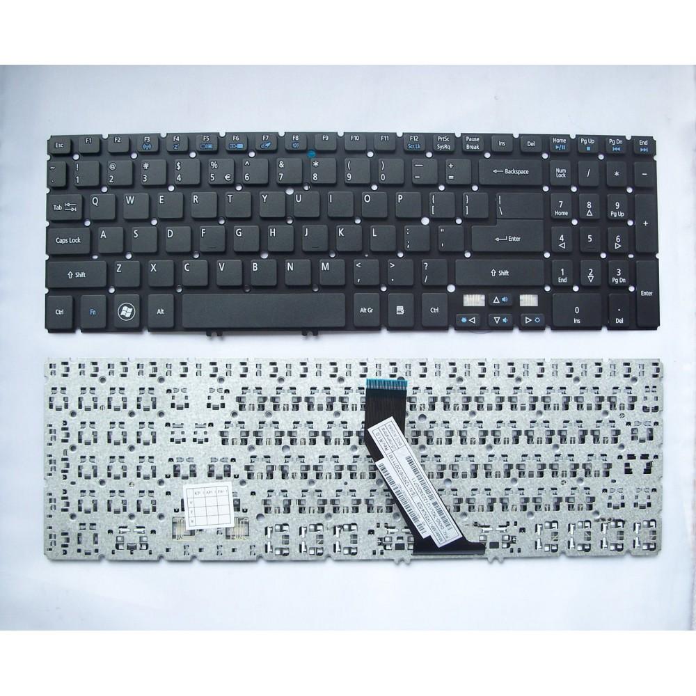 Bàn phím dành cho laptop Acer aspire V5-531, V5-531G, V5-531P, V5-531PG