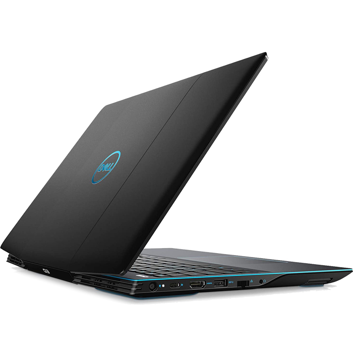 Laptop Dell Gaming G3 3500 G3500B (Core i7-10750H/ 16GB (8GB x2) DDR4 3200MHz/ 512GB SSD M.2 PCIE/ GTX 1660Ti 6GB GDDR6/ 15.6 FHD IPS, 120Hz/ Win10) - Hàng Chính Hãng