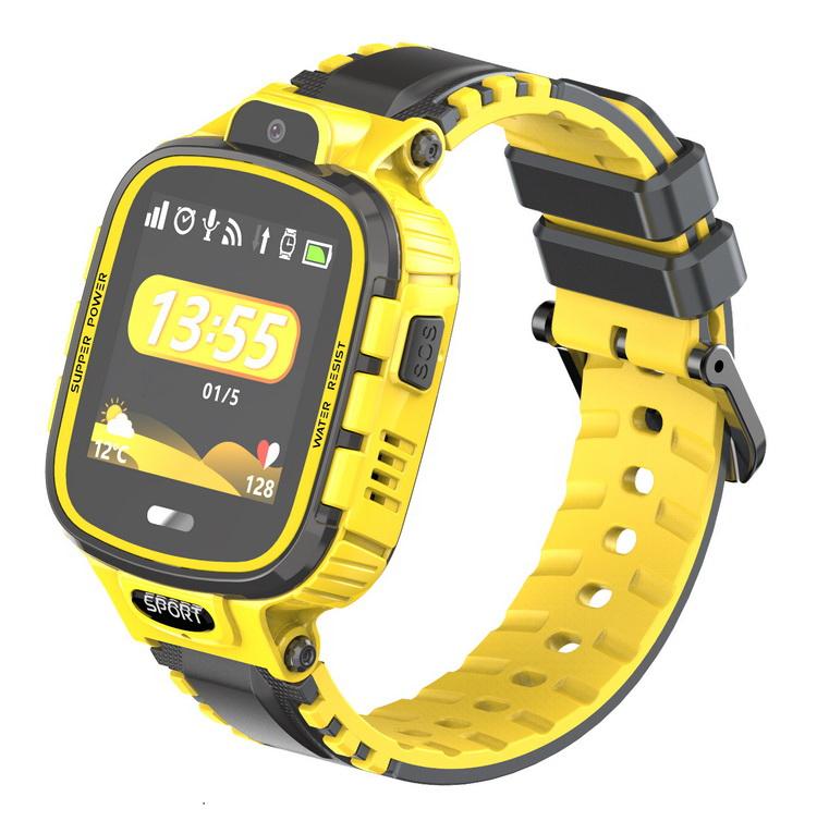 Đồng hồ định vị thông minh  trẻ em BS06