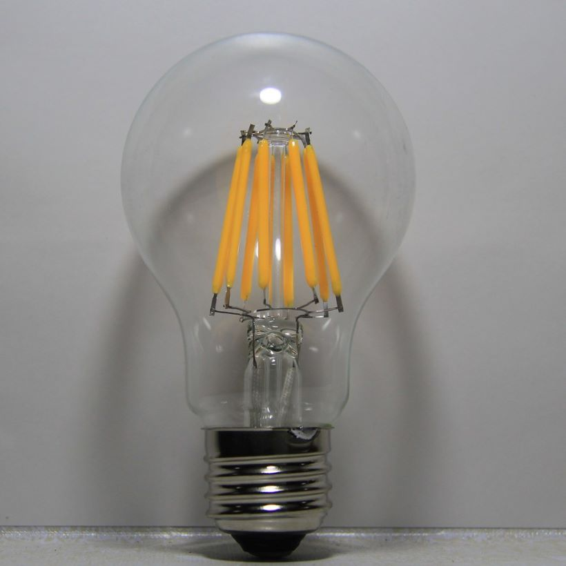 Combo 2 bóng đèn trang trí Edison E27 HT-G80