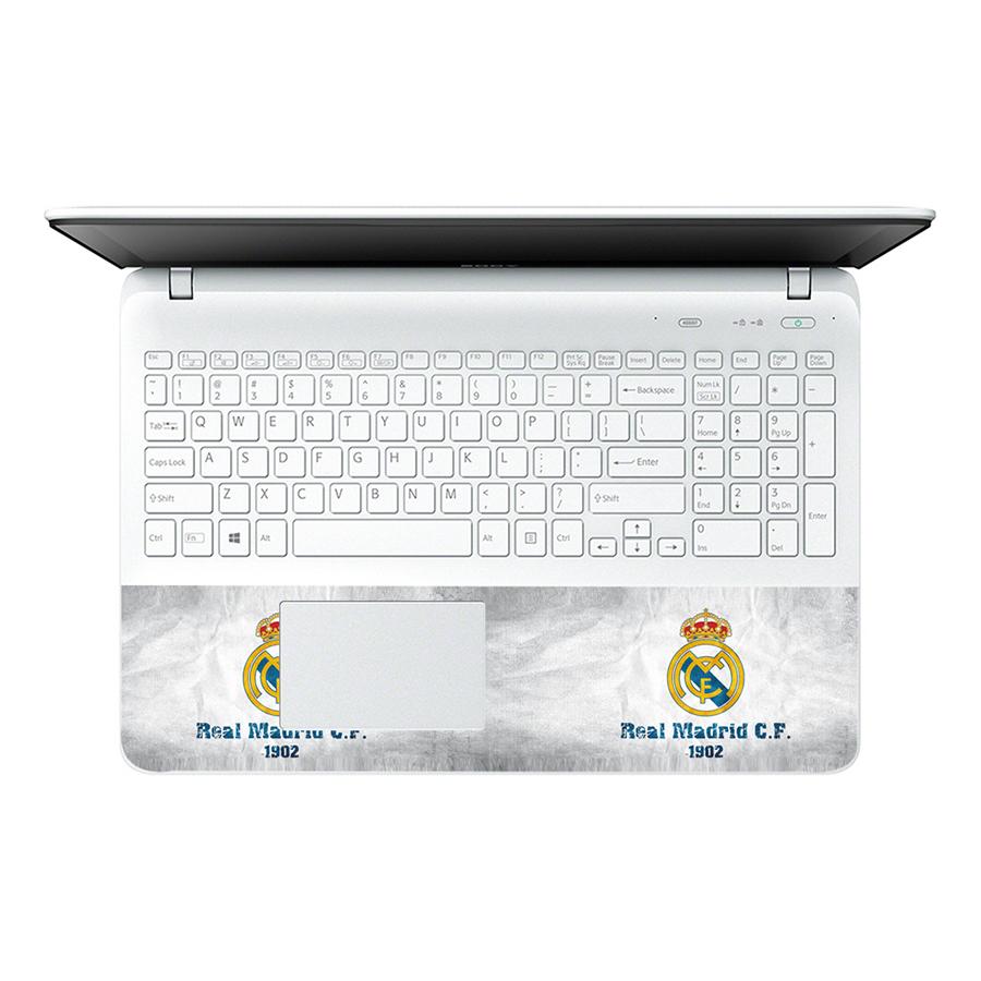 Miếng Dán Decal Dành Cho Laptop - Logo LTLG-82