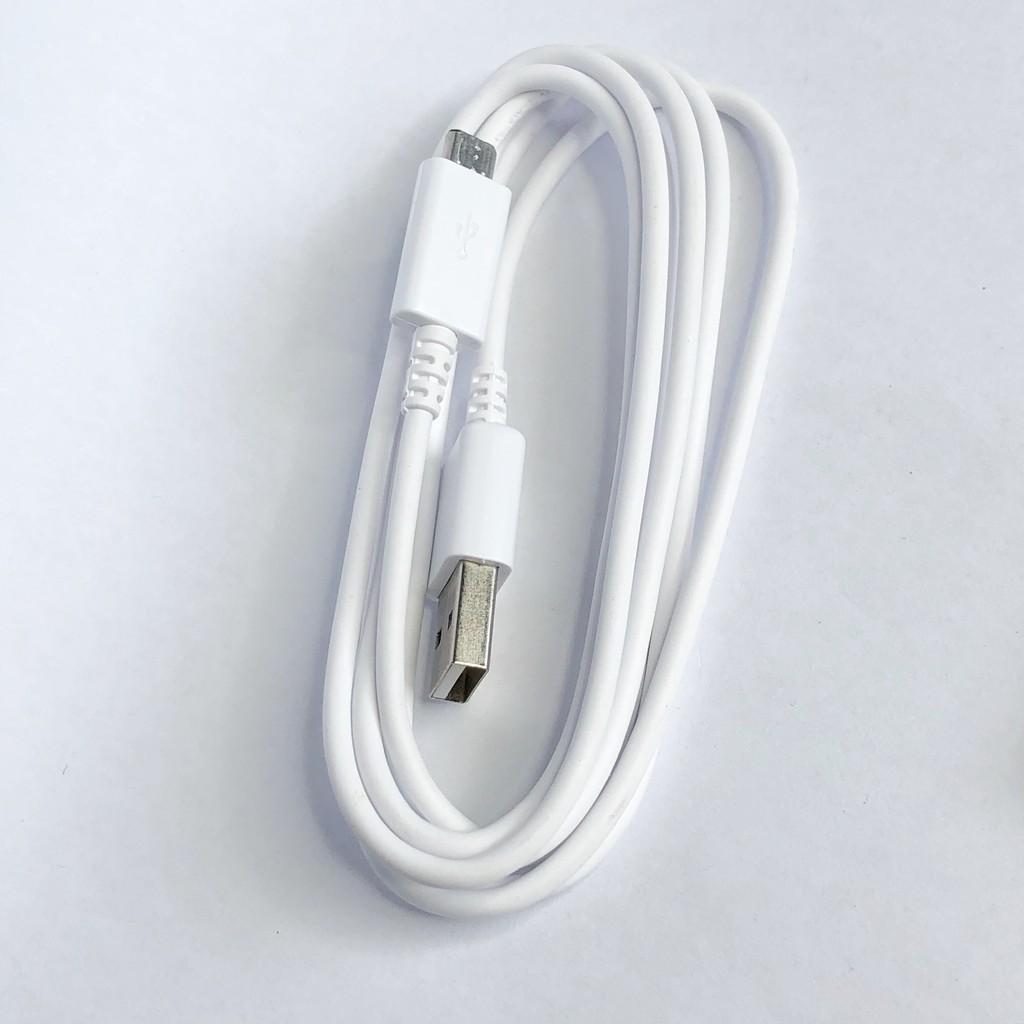 Bộ củ cáp sạc nhanh samsung công nghệ Qc fastcharging chân micro, typec dùng cho Huawei, xiaomi KLH shop