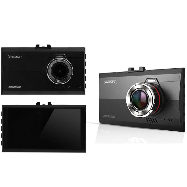 Camera Hành Trình Xe Ô tô Remax Blade CX-05 - Hàng nhập khẩu