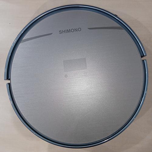 Robot hút bụi lau nhà thông minh  Shimono X5S - Hàng Chính Hãng