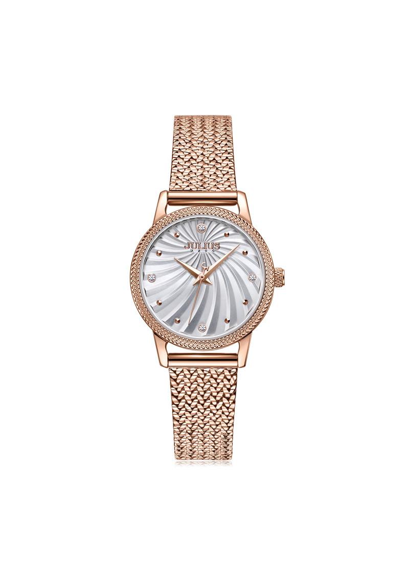 Đồng hồ hàn quốc Julius nữ JA-1219