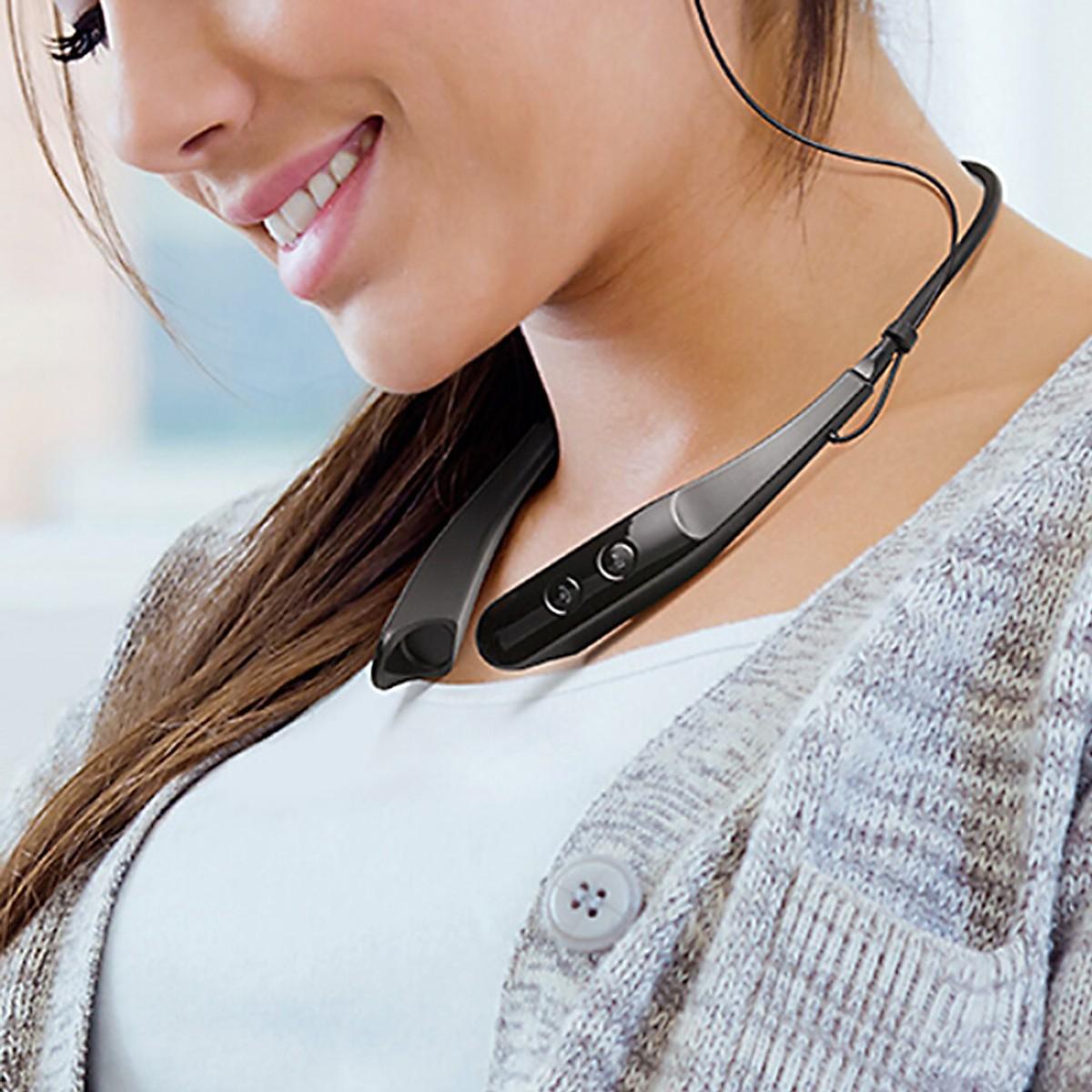 Tai nghe Bluetooth LG HBS-510 - Hàng Chính Hãng