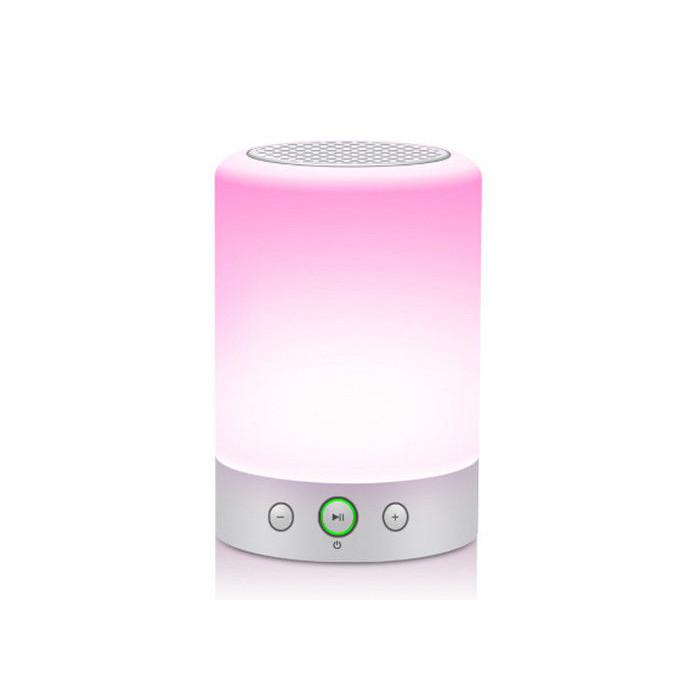 Loa Bluetooth (L7) - kiêm đèn ngủ