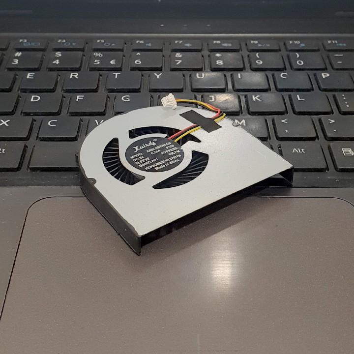 Quạt CPU cho laptop Dell 2328 2421 2428 2518 2528 3421 3437 3518 3541 3542 3543 5421 5437
