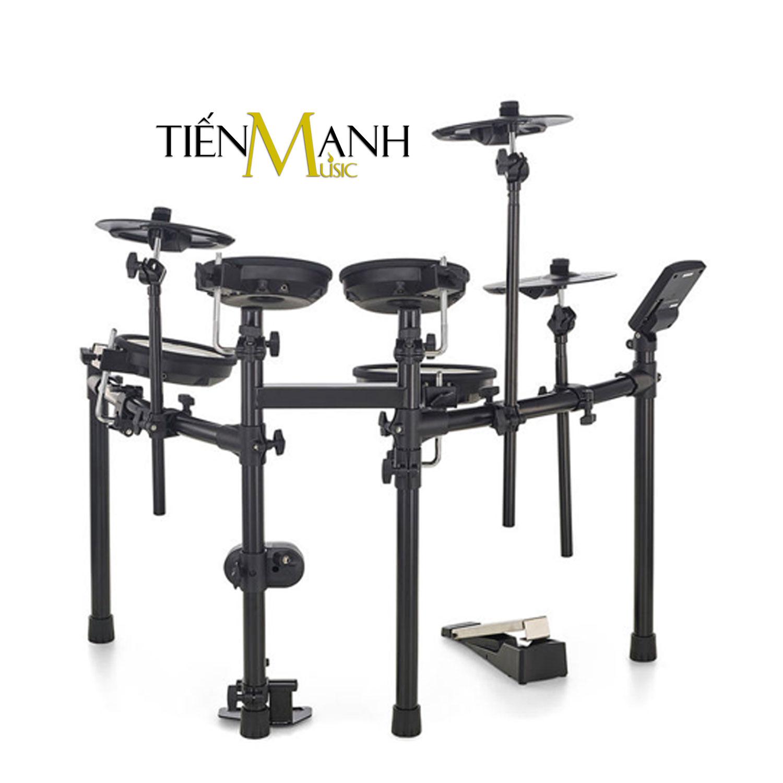 Bộ Trống điện tử Roland TD-1DMK V-Drums Set TD1DMK Electronic Digital Drum Kit TD1D Hàng Chính Hãng - Kèm Móng Gẩy DreamMaker