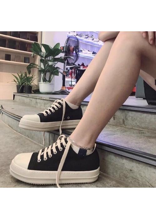 Giày RICH cổ thấp siêu chất