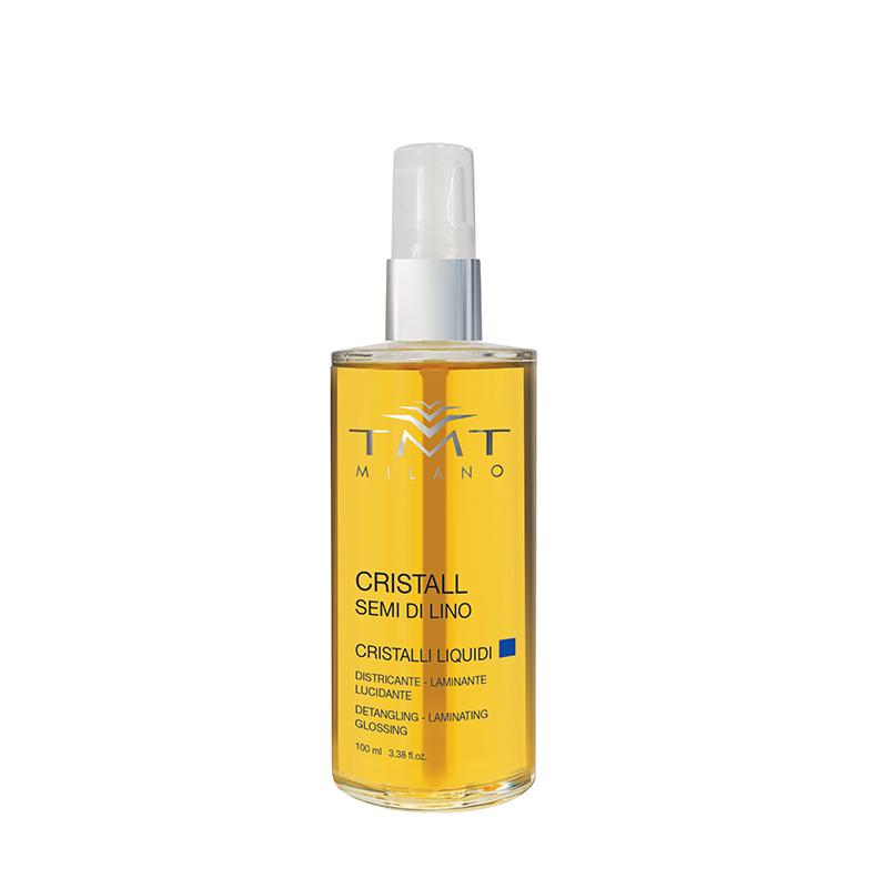 Dầu dưỡng làm đẹp tóc Cristall Cristalli Liquidi 100ml - TMT Milano - Italy - Hàng Chính Hãng